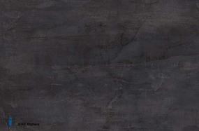 Silver Grey Metal Slate Image 1