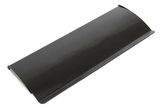 Black Small Letter Plate Cover Image 1 Thumbnail