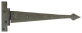 Beeswax 12'' Arrow Head T Hinge (pair) Image 1 Thumbnail