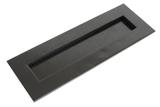 Black Large Letter Plate Image 1 Thumbnail