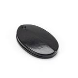 Black Oval Escutcheon & Cover Image 1 Thumbnail