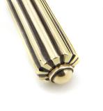 Aged Brass Locking Hinton Fastener Image 4 Thumbnail
