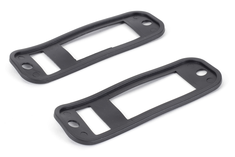 Black Digital Keypad Lock + 60mm Backset Latch Bolt Image 3