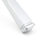 Polished Chrome Avon Lever Latch Set Image 4 Thumbnail