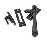 Black Locking Avon Fastener Image 1 Thumbnail
