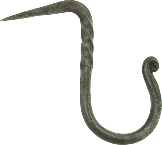 From The Anvil Beeswax Cup Hook - Small 33222 Image 1
