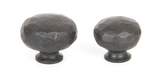 From The Anvil Beeswax Elan Cabinet Knob - Large 33361 Image 2 Thumbnail