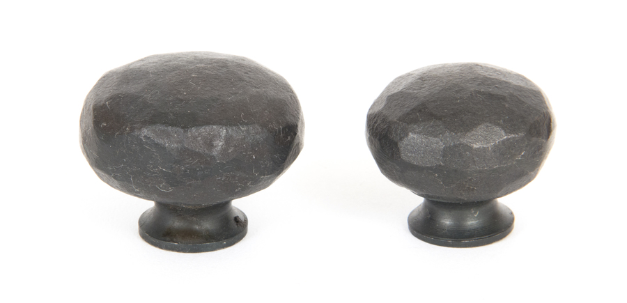 From The Anvil Beeswax Elan Cabinet Knob - Large 33361 Image 2