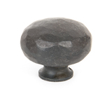 From The Anvil Beeswax Elan Cabinet Knob - Large 33361 Image 1 Thumbnail