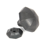 From The Anvil Beeswax Octagonal Cabinet Knob - Large 33370 Image 2 Thumbnail