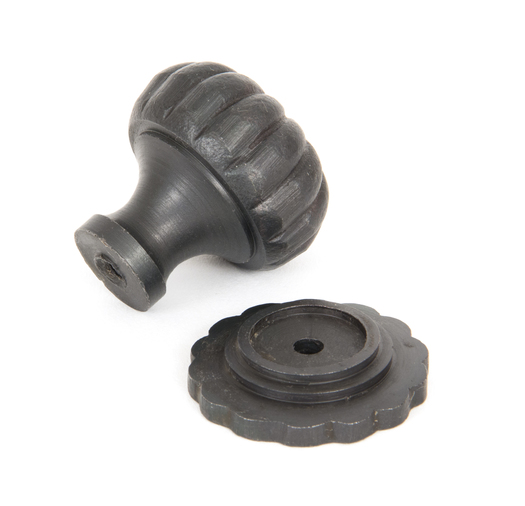 From The Anvil Beeswax Flower Cabinet Knob - Large 33378 Image 2