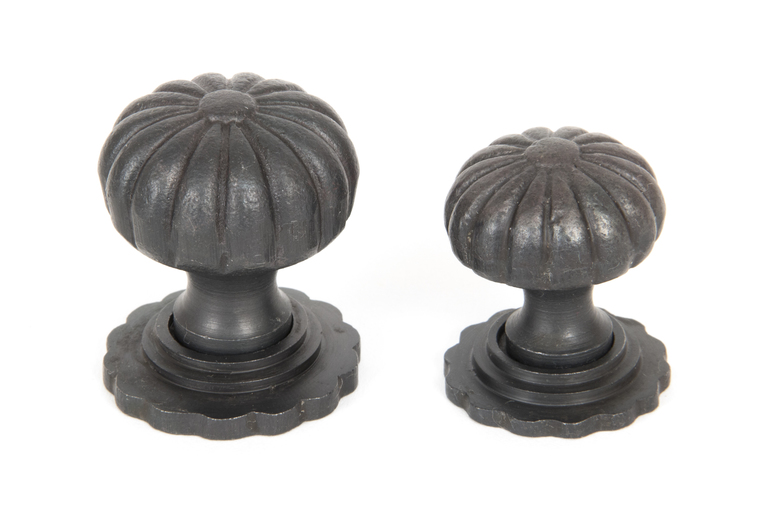 From The Anvil Beeswax Flower Cabinet Knob - Large 33378 Image 3