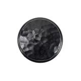 From The Anvil Black Hammered Cabinet Knob - Medium 33992 Image 2 Thumbnail