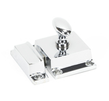 From The Anvil Polished Chrome Cabinet Latch 46048 Image 1 Thumbnail
