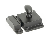 From The Anvil Aged Bronze Cabinet Latch 46049 Image 1 Thumbnail