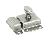 From The Anvil Pewter Cabinet Latch 46131 Image 1 Thumbnail
