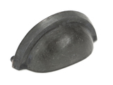 From The Anvil Beeswax Regency Concealed Drawer Pull 46133 Image 1 Thumbnail