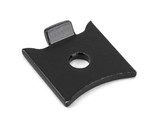 From The Anvil Black Single Stud for Raised Black Bookcase Strip 46285 Image 1 Thumbnail