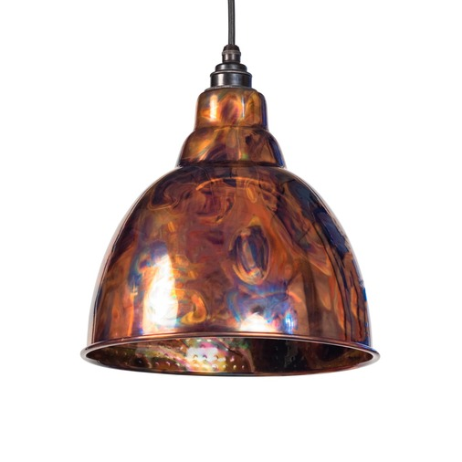 From The Anvil Burnished Brindley Pendant 49513 Image 1