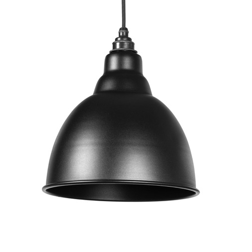 From The Anvil Black Full Colour Brindley Pendant 49514B Image 1
