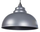 From The Anvil Dark Grey Full Colour Harborne Pendant 49515DG Image 1 Thumbnail