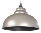 From The Anvil Warm Grey Full Colour Harborne Pendant 49515WG Image 1 Thumbnail