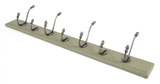 From The Anvil Olive Green Country Hat and Coat Rack 83745 Image 1 Thumbnail