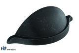 H1105.64.MB Kitchen Cup Handle 64mm Industrial Matt Black Image 1 Thumbnail