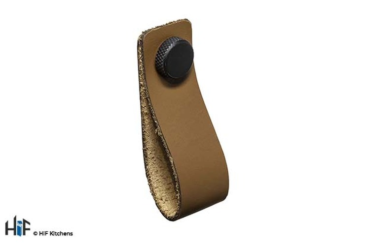 H1149.80.BWNLE Brown Leather Handle Image 1
