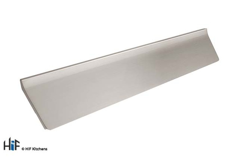 H1047.160.SS Trim Handle Stainless Steel Effect Image 1