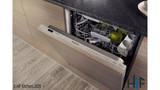 Hotpoint HIC3C26WF Int Dishwasher Image 9 Thumbnail