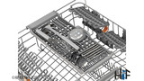 Hotpoint Ultima HIO 3C22 WS C Integrated Dishwasher Image 9 Thumbnail