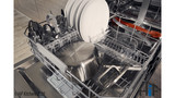 Hotpoint Ultima HIO 3C22 WS C Integrated Dishwasher Image 17 Thumbnail