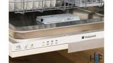 Hotpoint LBT4B019 60cm Integrated Dishwasher Image 4 Thumbnail