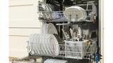 Hotpoint LBT4B019 60cm Integrated Dishwasher Image 9 Thumbnail