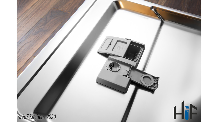 Hotpoint LBT4B019 60cm Integrated Dishwasher Image 12