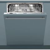 Hotpoint HIO 3P33 WL E UK Int Dishwasher Image 1 Thumbnail