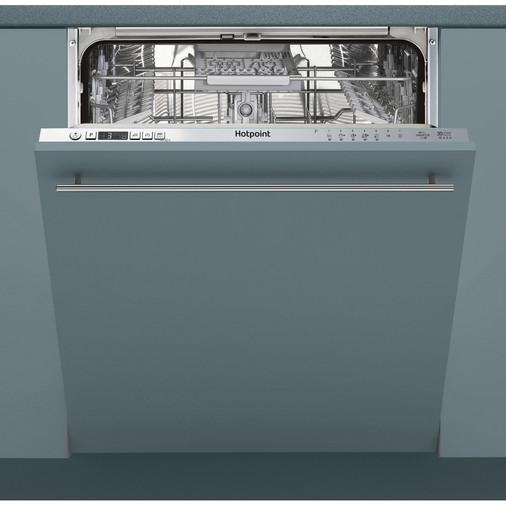 Hotpoint HIO 3P33 WL E UK Int Dishwasher Image 1