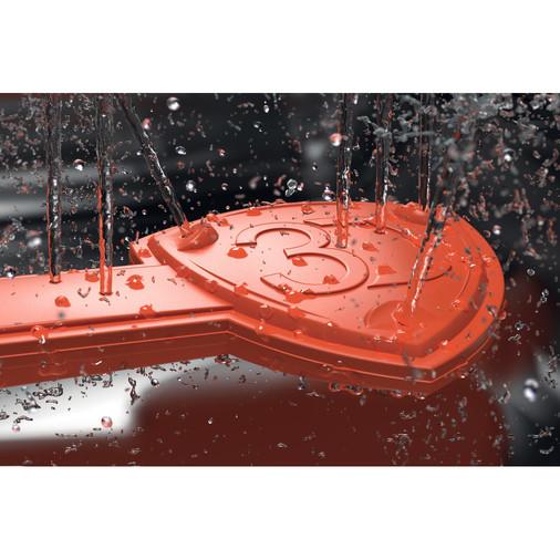 Hotpoint HIO 3P33 WL E UK Int Dishwasher Image 4