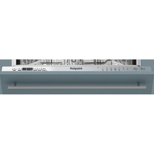 Hotpoint HIO 3P33 WL E UK Int Dishwasher Image 2