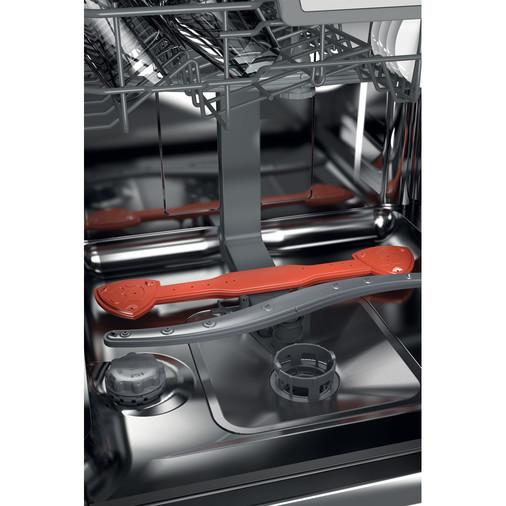 Hotpoint HIO 3P33 WL E UK Int Dishwasher Image 3