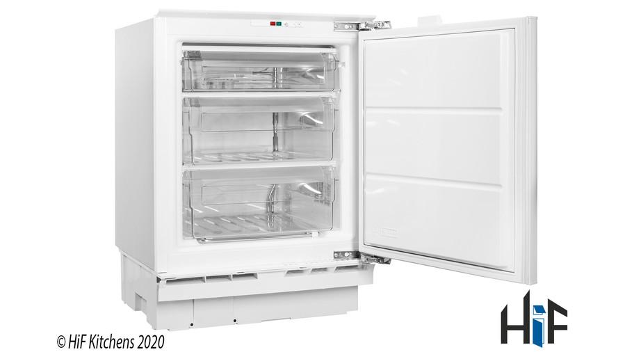 Hotpoint Aquarius HZ A1.UK.1 Integrated Freezer Image 3