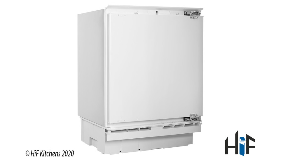 Hotpoint Aquarius HZ A1.UK.1 Integrated Freezer Image 5