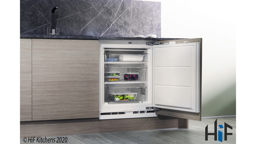 Hotpoint Aquarius HZ A1.UK.1 Integrated Freezer Image 6
