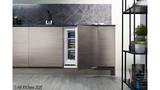 Hotpoint Aquarius HZ A1.UK.1 Integrated Freezer Image 7 Thumbnail