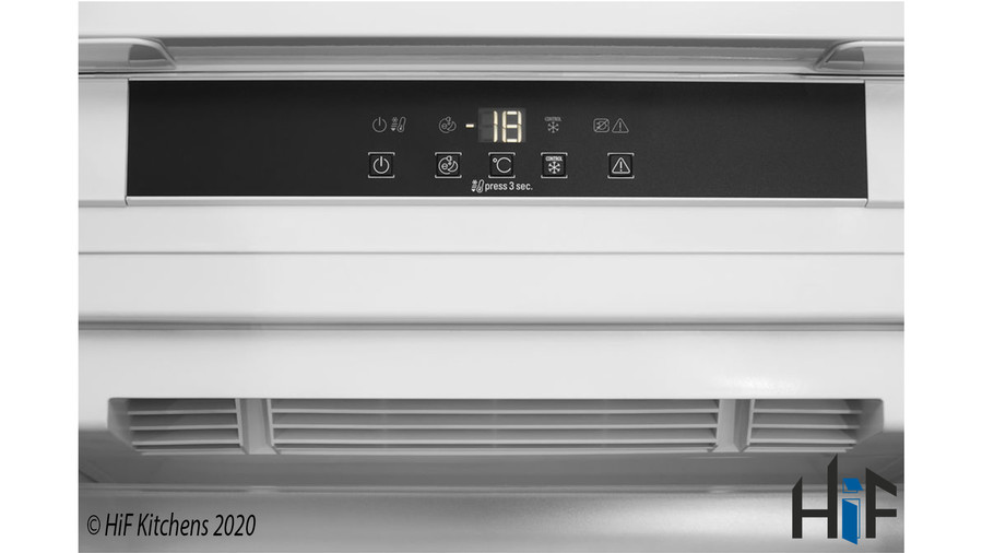 Hotpoint Day1 HF 1801 E F AA.1 Integrated Freezer Image 5