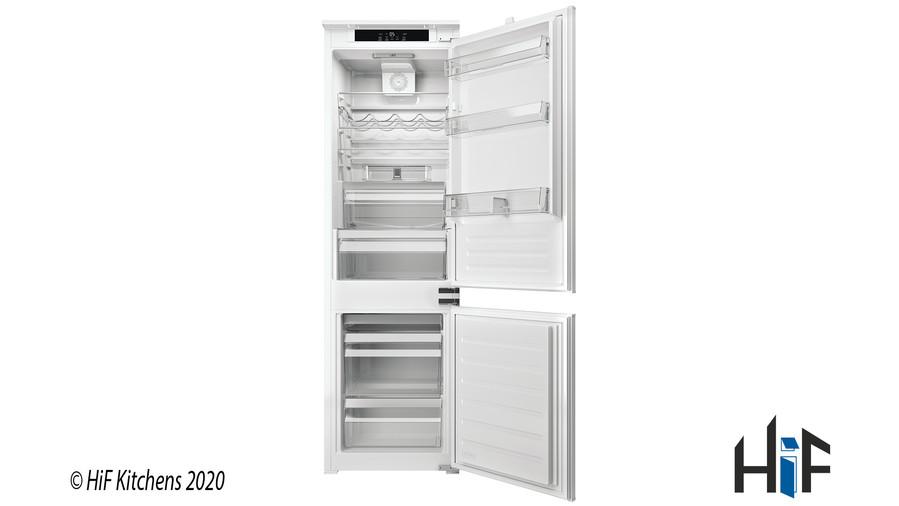 Hotpoint Day1 HM 7030 E C AA O3.1 Integrated Fridge Freezer Image 2