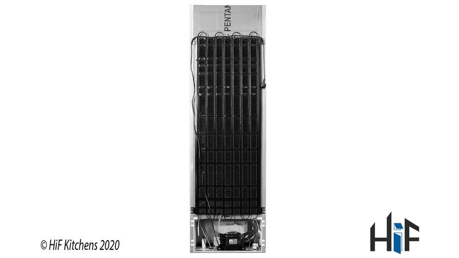Hotpoint Day1 HM 7030 E C AA O3.1 Integrated Fridge Freezer Image 15