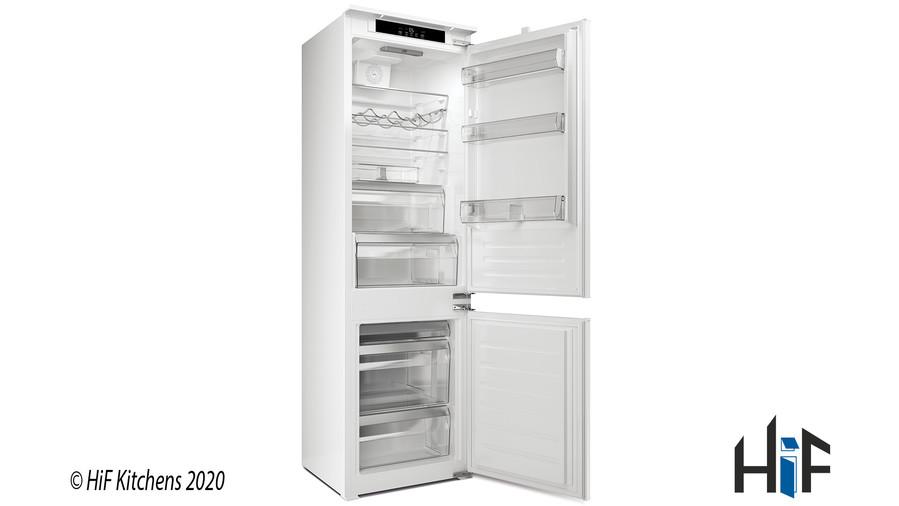 Hotpoint Day1 HM 7030 E C AA O3.1 Integrated Fridge Freezer Image 3