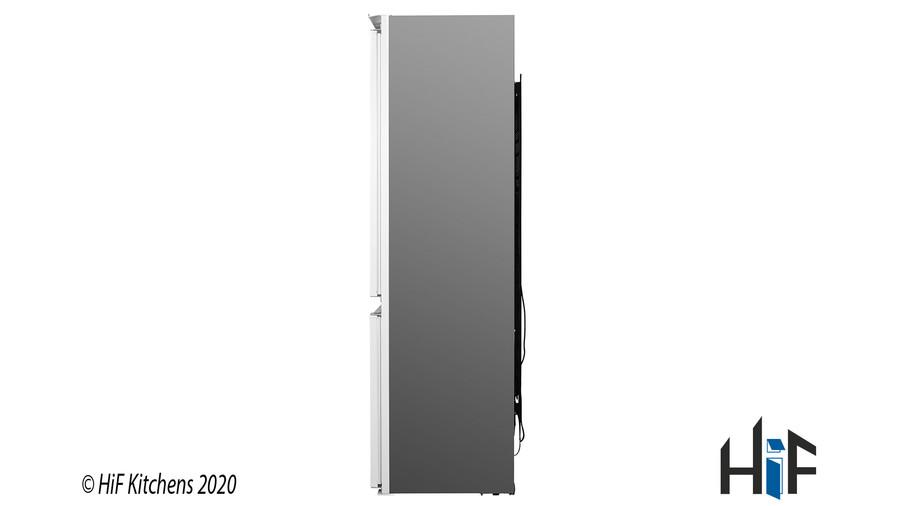 Hotpoint Aquarius HMCB 5050 AA.UK.1 Integrated Fridge Freezer Image 9